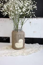 decor using burlap decorate for weddings home interior design