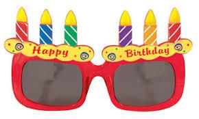 birthday hats bright color birthday cake glasses webhats