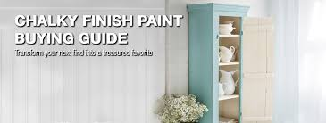 chalky finish paint at menards