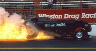 Car For The Blind 80s Funny Cars Great Plains