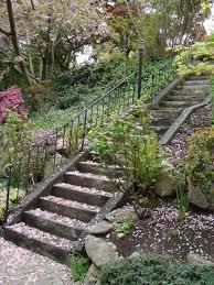 diy hillside garden ideas caruba info