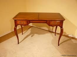 Schreibtisch Massiv Kirschbaum Massiv