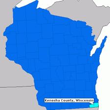 kenosha map kenosha county wisconsin county information epodunk