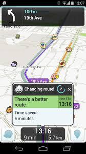 Waze Map Waze Social Gps Maps U0026 Traffic Amazon Ca Appstore For Android