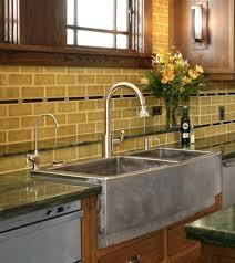 drop in farmhouse sink drop in farmhouse kitchen sink kitchen redesign cast iron farmhouse