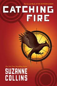 the hunger games by suzanne collins scholastic