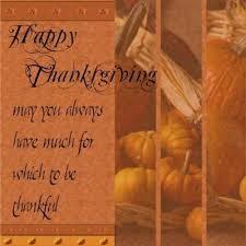 thanksgiving wish everything so beautiful