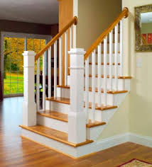 Banisters Uk Balustrades And Handrails Including Stair Spindles Diy Doctor