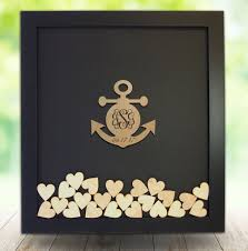 guest book alternatives drop box guest book coosa designs