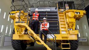 nissan australia head office brisbane komatsu opens multi million dollar facility in brisbane australia