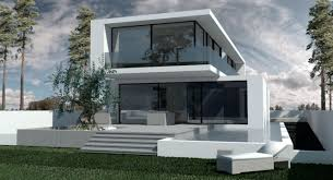 modern houses projects 941