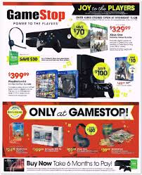 ps4 console black friday deals gamestop black friday deals 2014 with wii u games 3ds xl bundle