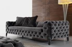 Fabric Modern Sofa Modern Chesterfield Sofa Search Shari Pinterest
