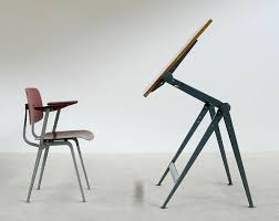 Industrial Drafting Table Industrial Reply Drafting Table Wim Rietveld And Friso Kramer