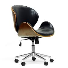 Home Office Desk Chairs Wood Office Desk Task Chair Ergonomic Desk Chair Office Seating