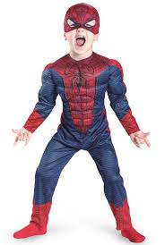 Spiderman Halloween Costumes Kids 128 2012 Costume Picks Images Costumes