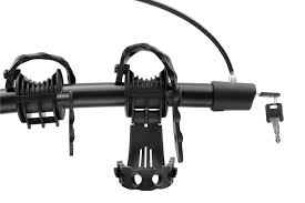 Ford Escape Bike Rack - amazon com thule 9028xt vertex 2 hitch mount bike carrier small