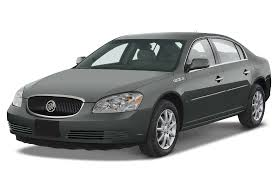 2010 buick lucerne reviews and rating motor trend