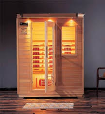 Keys Backyard Infrared Sauna Detoxing With An Infrared Sauna Beautiful Skin Extraction Of