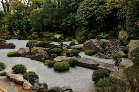 eternal beauty of taizo in temple kyoto japan travel tourism