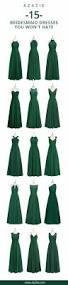 the 25 best green bridesmaid dresses ideas on pinterest emerald