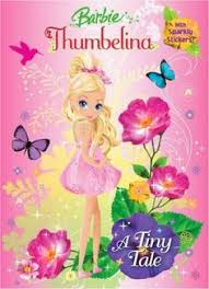 thumbelina barbie barbie thumbelina photo elsa