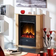 Electric Fireplace Suite Brand New Dimplex Figaro Optiflame Electric Fireplace Suite