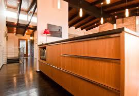oak modern kitchen original mid century modern kitchen vintage island oak wooden top