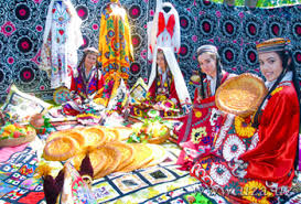 festival of cultural traditions and national dishes hosted in