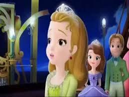 sofia princess amber prince desmond