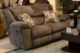 Reclining Loveseat Wall Hugger Furniture Provide Extreme Comfort With Rocking Reclining Loveseat