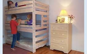 Free Plans For Dorm Loft Bed by 3 Bed Bunk Bed Are Very Essential For Few Menages Jitco Furniture