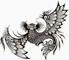 tattoo sketches ideas animals owl henna henna tattoo gallery