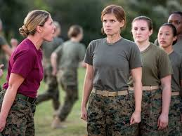 real life megan leavey talks about the marines and sgt rex