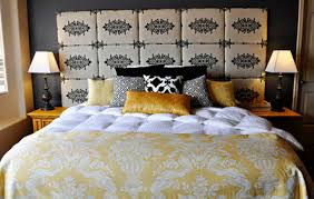 Homemade Duvet Cover Utility Fabrics That Go The Diy Distance