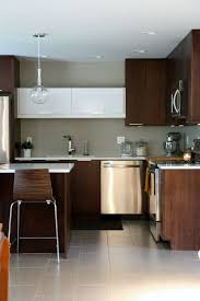 Midcentury Modern Kitchens - house tweaking