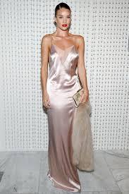 Myer Basement Dresses Daily Style Directory Satin Slip Galvan And Rosie Huntington
