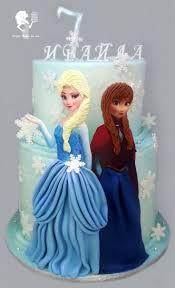 109 best frozen cakes images on pinterest frozen cake frozen