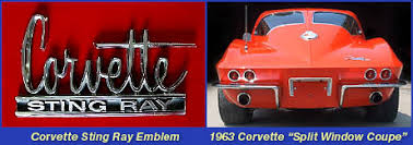1963 corvette emblem the read for corvette speed c2 corvette 1963 to 1967 rolling
