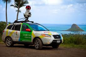 G00gle Maps Google Maps Engineer Who Pioneered Street View Is Now Working For