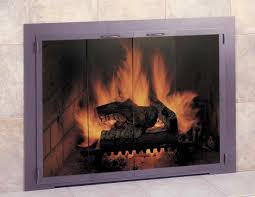famous fireplace glass doors how to measure fireplace glass