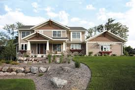 traditional craftsman homes la crosse craftsman home plan 091d 0501 house plans and more