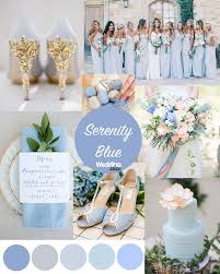 wedding themes ideas best 25 blue wedding colors ideas on wedding colors