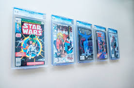 comic book shelves how to effectively display slabbed comic books u2013 the comic doctor