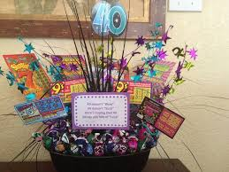 gifts for a woman turning 60 the weekend our family attended a friend s big 4 0