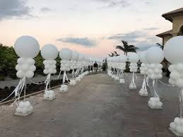 balloon delivery naples fl bayside balloons home