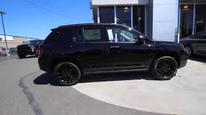 compass jeep 2015 2015 jeep compass sport black clearcoat fd357907 mt vernon