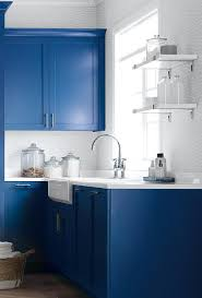 ikea blue kitchen cabinets ikea laundry room cabinets design ideas