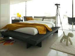 Modern Queen Size Bed Frame Bed Frames Queen Size Bed U2013 Bare Look