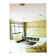 house painting services living room painted yellow tlpaint com sg